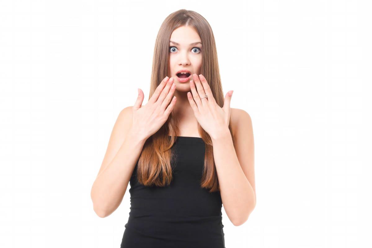 男の胸毛はキモいと女性から印象最悪!?